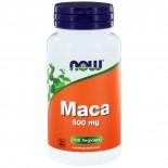 Maca 500 mg (100 vegicaps) - NOW Foods