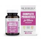 Complete Probiotics for Women (70 Billion CFU) (60 Capsules) - Dr. Mercola