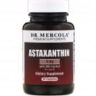 Astaxanthine (30 Capsules) - Dr. Mercola
