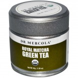 Royal Matcha Green Tea (30 g) - Dr. Mercola