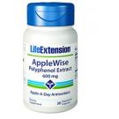 Extraits De Polyphénols De Pomme 600 Mg - 30 Gélules Végétales - Life Extension