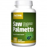 Jarrow Formulas, Saw Palmetto, 120 Softgels