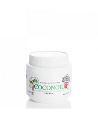Originele Pure Virgin Kokosolie (460 gram) - Coconoil