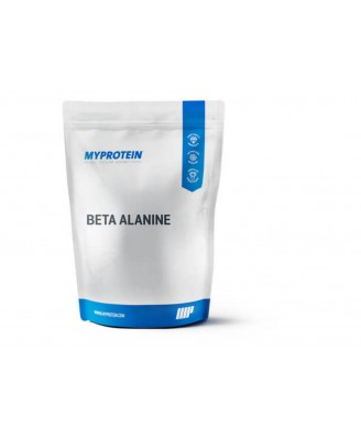 Beta alanine Améliore l'endurance musculaire , Beta Alanine - 250G - MyProtein