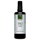 The Health Factory - KNO spray with Zinc and Silver 100 ml
