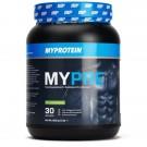 Mypre, Lemon & Lime, 500g - MyProtein