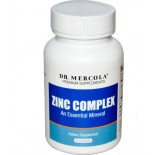 Complexe - un minéral essentiel de zinc (30 Capsules) - Dr. Mercola