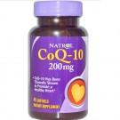 Natrol, Co-Q10, 200 mg, 45 Softgels