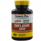 Ultra Isoflavone 100 (60 Veggie Tabs) - Nature's Plus