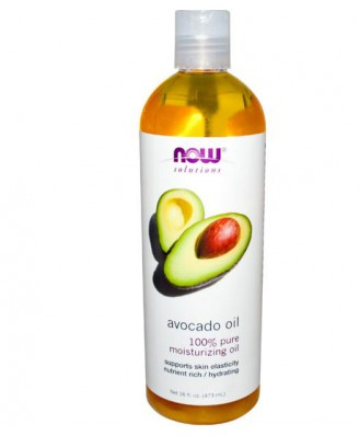 Avocado Oil (473 ml) - Now Foods