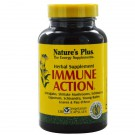 Immune Action (120 Veggie Caps) - Nature's Plus