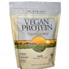 Dr. Mercola, Protéine Vegan vanille (690 g)