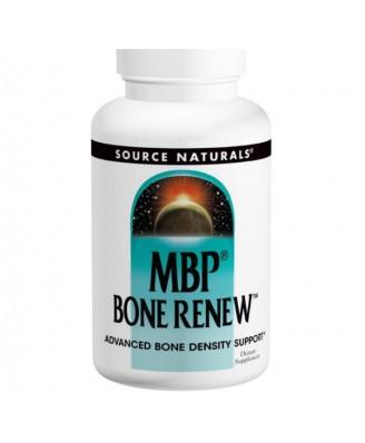 Source Naturals, MBP Bone Renew, 120 Capsules