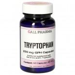 Tryptophan 250 mg GPH (60 Capsules) - Gall Pharma GmbH
