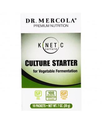 Dr. Mercola, Kinetic Culture, 1.06 oz (30 g)