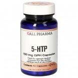 5-HTP 100 mg GPH (60 Capsules) - Gall Pharma GmbH