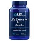Life Extension, Mix Capsules, 490 Capsules