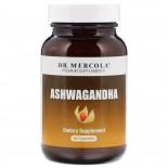 Ashwagandha 800 mg (60 capsules) - Dr. Mercola