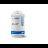 BCAA 1500, sans arome ajoute , Tub, 120 tablets - MyProtein