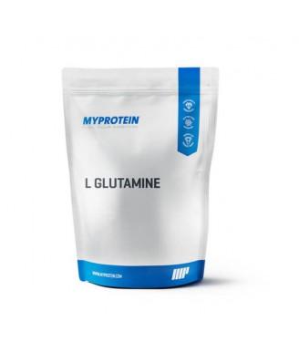 Glutamine - 500g  - myProtein