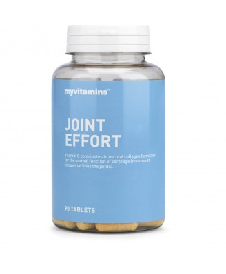 Joint Effort, 30 Tablets (30 Tablets) - Myvitamins