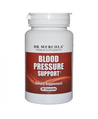 Support de tension artérielle (30 Capsules) - Dr Mercola