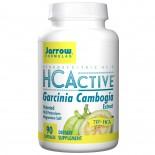HCActive Garcinia Cambogia Extract (90 Veggie Caps) - Jarrow Formulas