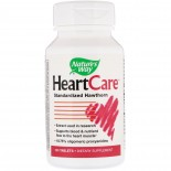 Nature's Way, HeartCare, Hawthorn Extract, 120 Tablets