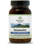 Formule de l'immunité (Veggie 90 Caps) - Organic India