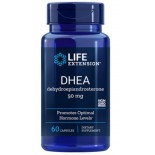 DHEA 50 mg - 60 Capsules - Life Extension