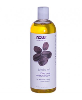 Jojoba Oil (473 ml) - Now Foods