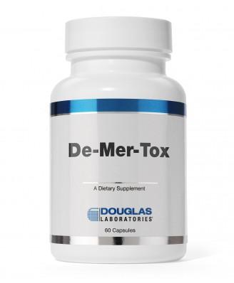 Douglas Laboratories,De-Mer-Tox - 60 Capsules