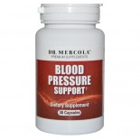 Support de tension artérielle (30 Capsules) - Dr Mercola