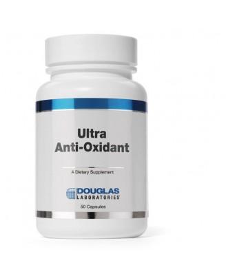 Ultra Anti-Oxidant (90 capsules) - Douglas Laboratories