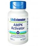 AMPK activateur - 90 Capsules végétariennes - Life Extension
