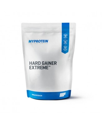 Hard Gainer, Extreme Chocolate Mint, Pouch, Size: 2.5kg - MyProtein