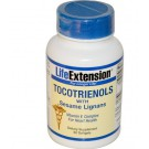 Life Extension, Tocotrienols, with Sesame Lignans, 60 Softgels