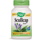 Nature's Way, Scullcap Herb, 425 mg, 100 Capsules