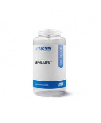 Alpha Men Super Multi-vitamines- 240 Tabs - MyProtein