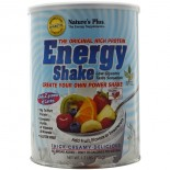 Energy Shake - The Original High Protein (756 grams) - Nature's Plus