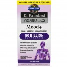Dr. Formulated Probiotics Mood+ (60 Vegetarian Capsules) - Garden of Life
