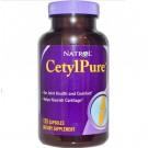 Natrol, Cetyl Pure, 120 Capsules