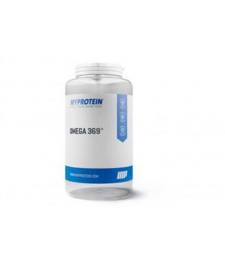 Omega 3 6 9 1000mg - 120 Tabs - Myprotein