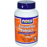 Extrait de Boswellia 250 mg (120 Veg Caps) - Now Foods