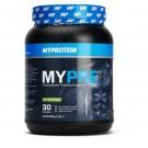 Mypre -  Booster Explosif - Raisin Rouge - 500g - MyProtein