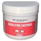 Enzymes digestives pour animaux de compagnie (150 g) - Dr. Mercola