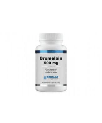 Bromelaïne (60 Capsules) - Douglas Laboratories