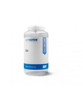 CLA 1000mg gelcapsules - 180 Caps - MyProtein