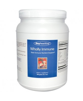Wholly Immune 31.7 oz (900 g) - Allergy Research Group