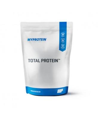 Total Protein - Vanilla 2.5KG - MyProtein